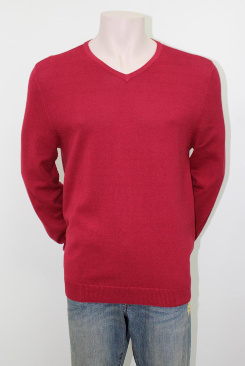 Men's V/N Sweater